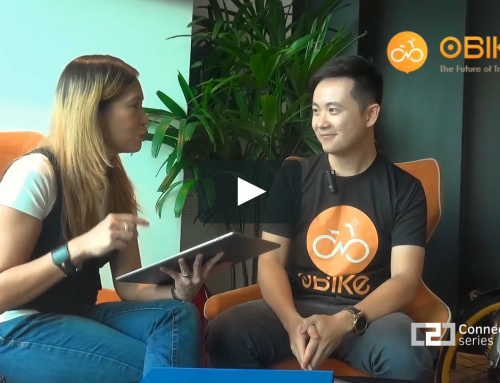 C2C Connect2CxO Series – Connecting with Ian Goh, Country Manager of Obike Malaysia